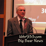 City of Big Bear Lake Founding Father Dr. Robert Davies Passes At 80