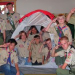 Boy-Scouts-Troop-49-Tent