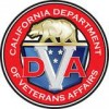 CA Dept of Veterans Affairs