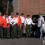 Citizens on Patrol Patrol Fleet Increases With Donation