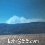 Hill Fire in Cajon Pass at 500 Acres – I 15 Southbound Closed