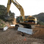 Cal Trans Construction