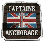 Big Bear History with Dinner at the Captains Anchorage
