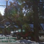 Car Accident Closes Down Big Bear Blvd Between Paine and Pine Knot