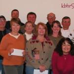 Big Bear Lake Antique Car Club Donates to 16 Organizations