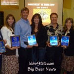 Community Honors Luncheon Names KBHR & Copper Q As Small Businesses of the Year!