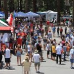Summer Fun Continues With Chili Cookoff and Bluegrass Fest