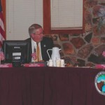 City Council Reorganizes: Liz Harris Named Big Bear Lake Mayor, Darrell Mulvihill Continues as Fire District Chairman