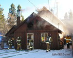 House Fire on Country Club Under Investigation