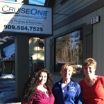 CruiseOne Expands: More Travel Help In Big Bear