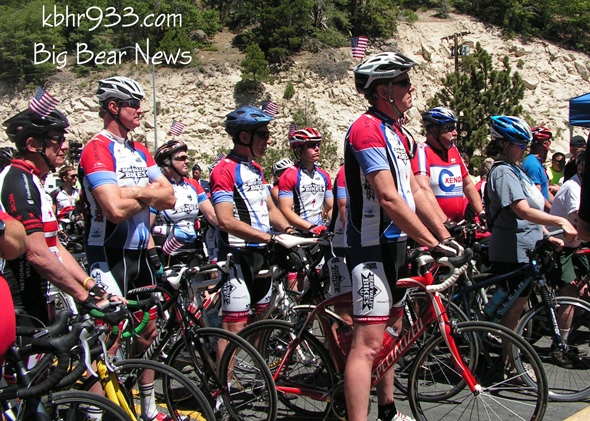 Big Bear Cycling Festival week is here . . . GET READY TO RIDE!!