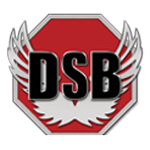 DSB Journey Tribute band logo