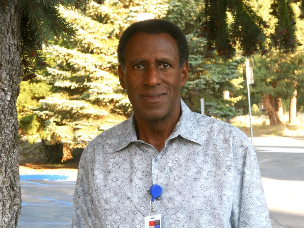 Harold Grayson