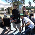 Skateboard Contest Raises $1000 for Big Bear Teen Center