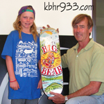 11 Year Old Drayden Gardner Thanks Community With Skateboard Contest!