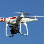 Bounty Offered for Drone Operators