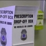 Prescription Drug Drop Box Unveiled Today