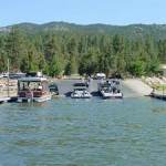 Big Bear Lake Is Open For The Season