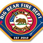 Early Morning Fire Burns Residence in Big Bear lake