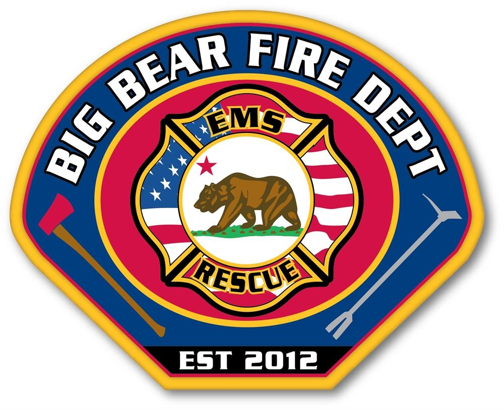 Big Bear Fire Department is the Most Fit Fire Department Again