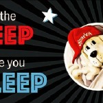 Hear The Beep Where You Sleep