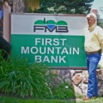 First Mountain Bank Appoints Walter Con and Vince Smith to the Board