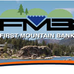 First Mountain Bank