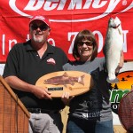 RA's Fishin for $50K Trout Derby Results in Two $500 Prizes for Colton's Kim Bray, and a Big Fish Prize for Local Ray Pulsipher