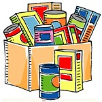 First Annual Big Bear Utilities Food Drive Challenge