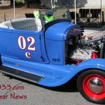 "600 Cars Show off in the Big Bear ""Fun Run"""
