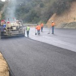 More Roadwork on the Front Grade