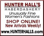hunterhalls