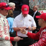 World-Class Drivers at Toyota Grand Prix of Long Beach