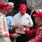 World-Class Drivers at Toyota Grand Prix of Long Beach