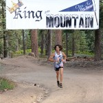 Jessie Haynes wins King of the Mountain $50 competition presented by FRS Healthy Energy
