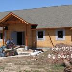 KBHR Buidling Progress April 2011