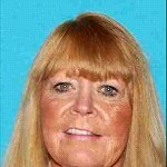 Missing Person: Karen Dalman