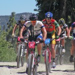 Conquer The Bear & Kenda Cup Finals Bring Hundreds of People to Big Bear!