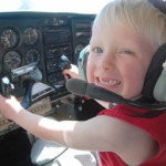 Baldwin Lane pre-schoolers had a great day at the airport on May 21; the opportunity to take a flight in a plane is available to youth ages 7-17 on June 12.