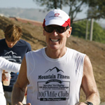 Kurt Madden Places 3rd in 100 Mile Endurance Challenge