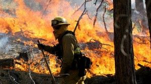 Be Prepared As We Enter Height of Fire Season