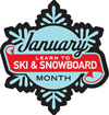 Learn To Ski or Snowboard At Bear Mountain Or Snow Summit