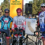 Big Bear Welcomes Tour of California Back!
