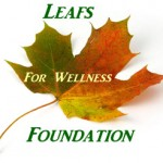 Learn Stress Release Through LEAFS at the Chamber