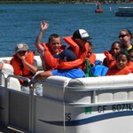 Valley's 3rd Graders Learn About The Lake