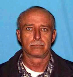 Those with any information regarding Mike Markos are asked to call the Big Bear Sheriff's Station at 909/866-0100.