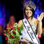 Cara Burks Crowned Miss Big Bear 2012