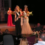 High School Senior Crowned Miss Big Bear 2015
