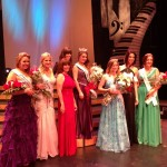 Jessica Brasher Takes the Crown