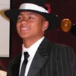 Class of 2010's President Eddie Muro Crowned Winterfest King